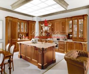 tủ bếp cổ điển (3)